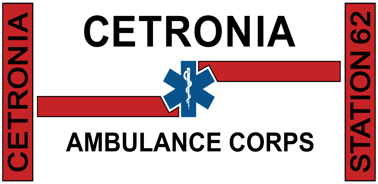 Cetronia Ambulance Corps, Inc.