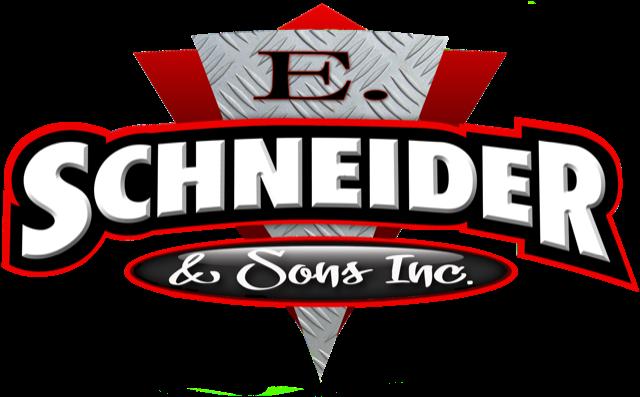 E Schneider & Sons, Inc.