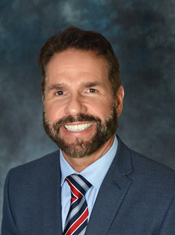 Patrick J. Slattery, MBA