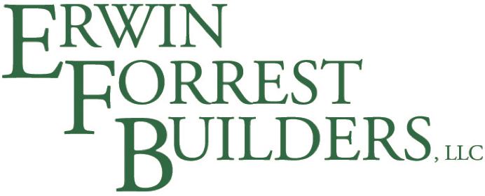 Erwin Forrest Builders, LLC
